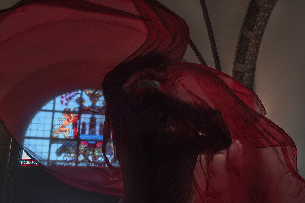 Sensuous City af Sisters Hope - Metropolis 2019