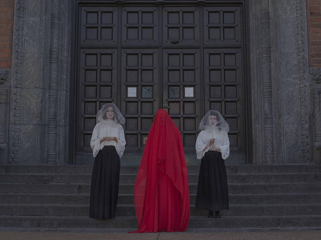 Sensuous City by Sisters Hope - Metropolis 2019