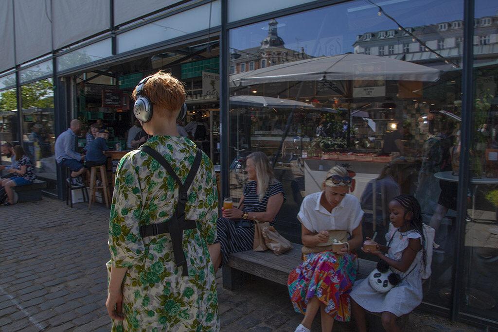 Reverse af Johannes Bellinkx - metropolis, københavn 2019