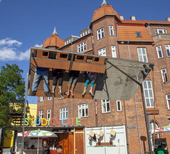 Studio cité, benjamin Vandewalle, københavn, metropolis