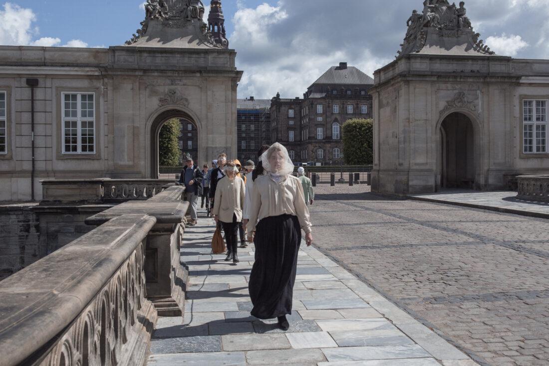 Sensuous City Sisters Hope Metropolis København