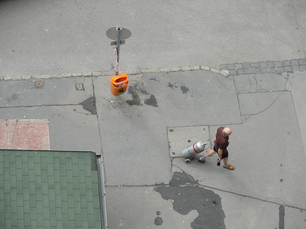 Jacob Langaa-Sennek Metropolis Walking Copenhagen
